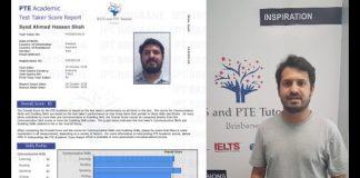 PTE Exam Archives - IPT